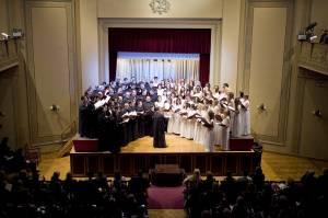 «Ω Θεέ και Λόγε». Αίθουσα Φιλολογικού Συλλόγου Παρνασσός. 21-04-2013