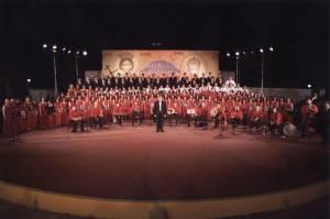 η Πόλις΄΄ 2005 θέατρο Προφήτη Ηλία Αχαρναίς 02